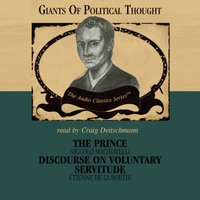 Prince and Discourse on Voluntary Servitude - George Smith - audiobook