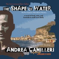Shape of Water - Andrea Camilleri - audiobook