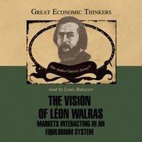 Vision of Leon Walras - Donald Walker - audiobook