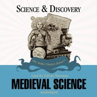 Medieval Science - Dr. Jack Sanders - audiobook