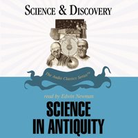 Science in Antiquity - Dr. Jon Mandaville - audiobook