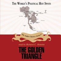 Golden Triangle - Bertil Lintner - audiobook