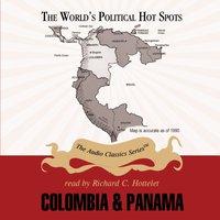 Colombia and Panama - Joseph Stromberg - audiobook