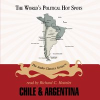Chile and Argentina - Mark Szuchman - audiobook