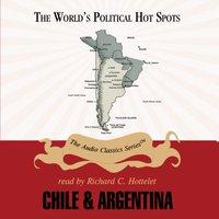 Chile and Argentina - Mark Szuchman - audiobook