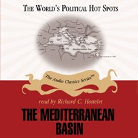 Mediterranean Basin - Ralph Raico - audiobook