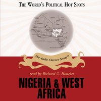 Nigeria and West Africa - Wendy McElroy - audiobook