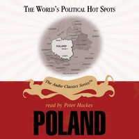 Poland - Victoria Varga - audiobook