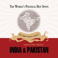 India and Pakistan - Dr. Gregory Kozlowski - audiobook