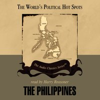 Philippines - Wendy McElroy - audiobook