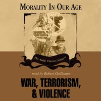 War, Terrorism, and Violence - Dr. Nicholas Fotion - audiobook