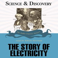 Story of Electricity - Dr. Jack Sanders - audiobook