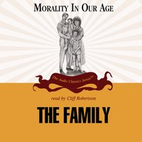 Family - Prof. Lawrence D. Houlgate - audiobook