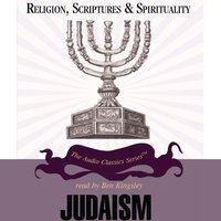 Judaism - Dr. Geoffrey Wigoder - audiobook