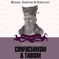 Confucianism and Taoism - Julia Ching - audiobook