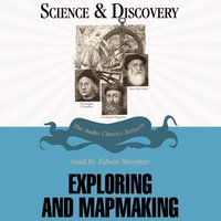 Exploring and Mapmaking - Dr. Ian Jackson - audiobook