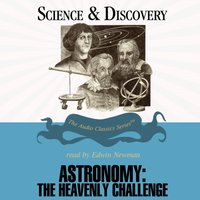 Astronomy - Jack Arnold - audiobook