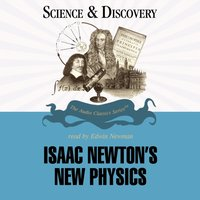 Isaac Newton's New Physics - Dr. Gordon Brittan - audiobook