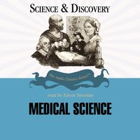 Medical Science - Dr. Paul M. Heidger - audiobook