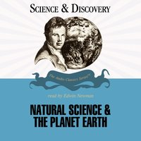 Natural Science and the Planet Earth - Dr. Jack Sommer - audiobook