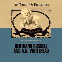 Bertrand Russell and A. N. Whitehead - Paul Kuntz - audiobook