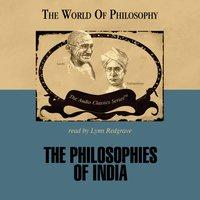 Philosophies of India - Doug Allen - audiobook