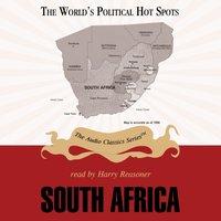 South Africa - Joseph Stromberg - audiobook