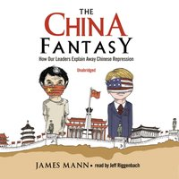 China Fantasy - James Mann - audiobook
