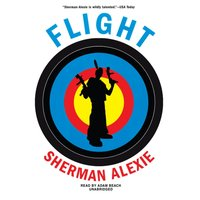 Flight - Sherman Alexie - audiobook