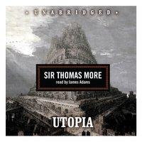 Utopia - Sir Thomas More - audiobook