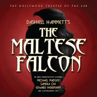 Maltese Falcon - Dashiell Hammett - audiobook