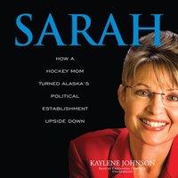 Sarah - Kaylene Johnson - audiobook