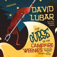 Curse of the Campfire Weenies - David Lubar - audiobook