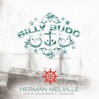 Billy Budd - Herman Melville - audiobook