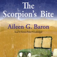 Scorpion's Bite - Aileen G. Baron - audiobook