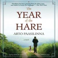 Year of the Hare - Arto Paasilinna - audiobook