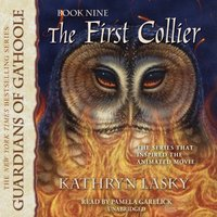 First Collier - Kathryn Lasky - audiobook