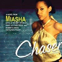 Chaser - Opracowanie zbiorowe - audiobook