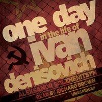 One Day in the Life of Ivan Denisovich - Aleksandr Solzhenitsyn - audiobook