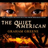 Quiet American - Graham Greene - audiobook