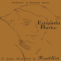 Edmund Burke - Russell Kirk - audiobook