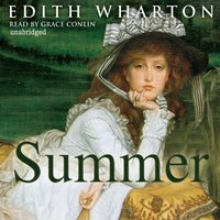 Summer - Edith Wharton - audiobook