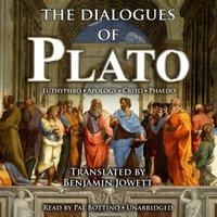 Dialogues of Plato - Opracowanie zbiorowe - audiobook