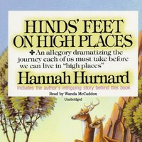 Hinds' Feet on High Places - Hannah Hurnard - audiobook