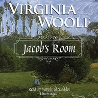 Jacob's Room - Virginia Woolf - audiobook