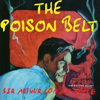 Poison Belt - Arthur Conan Doyle - audiobook