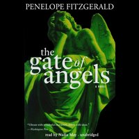 Gate of Angels - Penelope Fitzgerald - audiobook