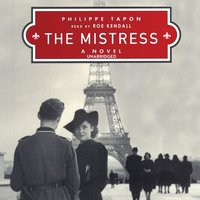 Mistress - Philippe Tapon - audiobook