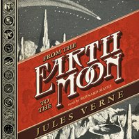 From the Earth to the Moon - Jules Verne - audiobook