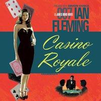 Casino Royale - Ian Fleming - audiobook